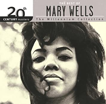 20th Century Masters: The Millennium Collection: Best Of Mary Wells