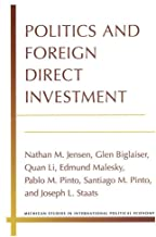 Best politics and foreign direct investment Reviews