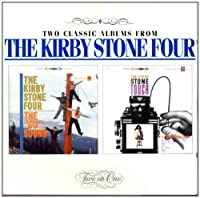 Go Sound: Kirby Stone Touch by Kirby Stone Four