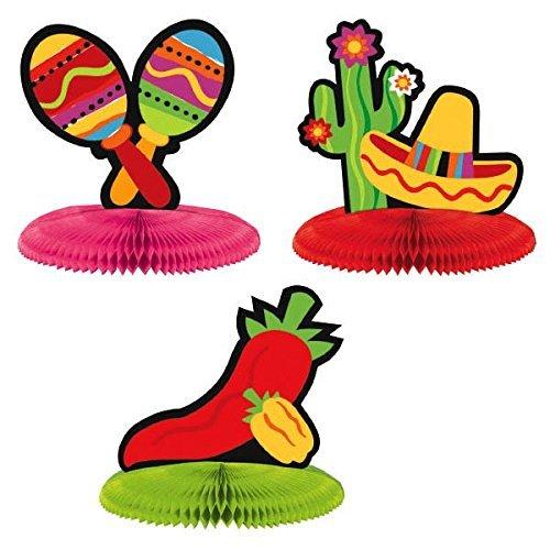 Cinco De Mayo Table Decorations Amazon Com