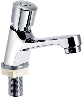 51SRzgRxPnL. AC UL320  - Grifos de lavabo de solo agua fría