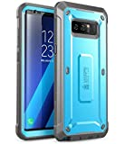 Samsung Galaxy Note 8 Case, SUPCASE Full Body Rugged