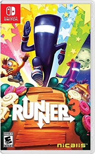 Runner3 for Nintendo Switch