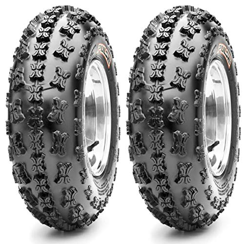 2x 22x7-10 35M - CST Cheng Shin Tire CS-03 Pulse