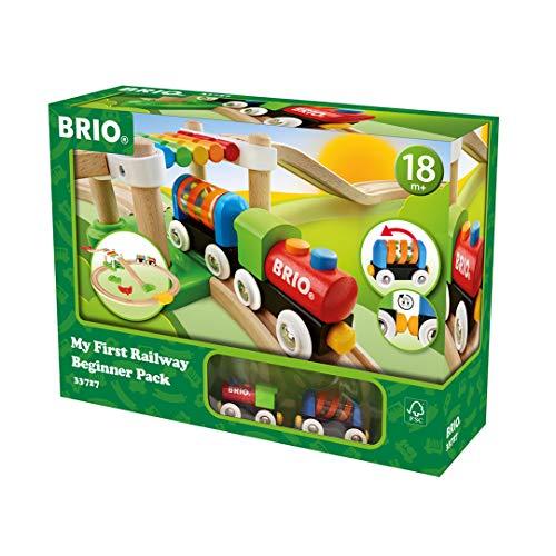 BRIO(ブリオ)『マイファーストビギナーセット33727』
