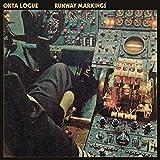 Runway Markings [Vinyl LP] - Okta Logue
