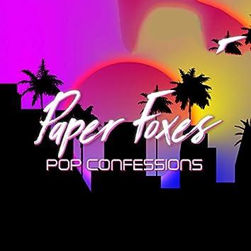 Pop Confessions