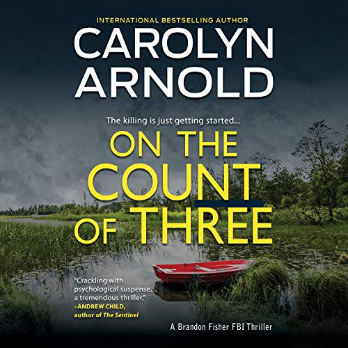 On the Count of Three cover art