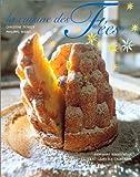 La Cuisine des fées - Editions du Chêne - 13/10/1999