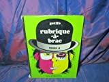 Rubrique a brac tome 4