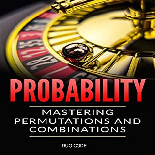 Probability audiobook cover art