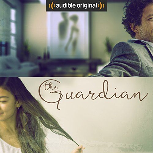 The Guardian cover art