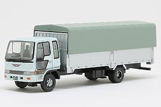 ザ・トラックコレクション第5弾 日野クルージングレンジャー 幌付平荷台