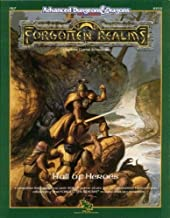 Hall of Heroes (AD&D/Forgotten Realms accessory FR7)