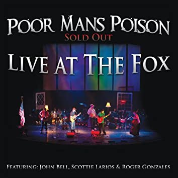 Live At the Fox