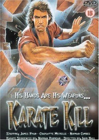 Karate Kill [1980] [UK Import]