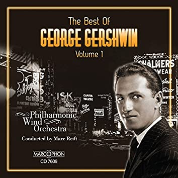 The Best of George Gershwin, Volume 1
