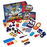 Mega Magic Kit for Kids. Perform Hundreds Today s Most Exciting Tricks. Magic Set with Instructional DVD