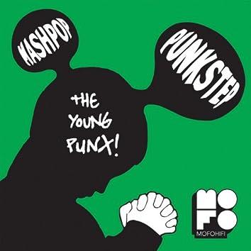 Mashpop and Punkstep