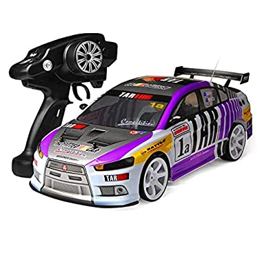 Factory Price Hobby RC Crawlers 2.4GHz RC Car With LED Headlights Electric Remote Control Racing 1/10 Super Large High…