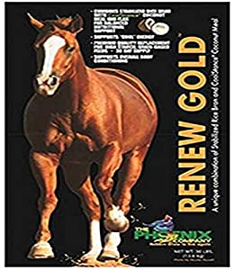 The Phoenix Renew Gold Supplement
