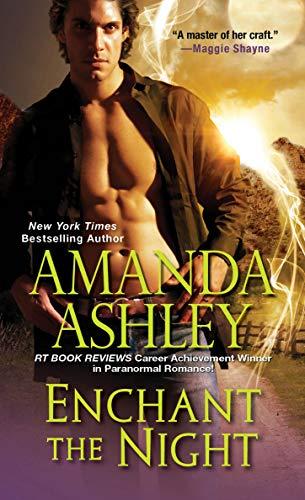 Enchant the Night by [Amanda Ashley]