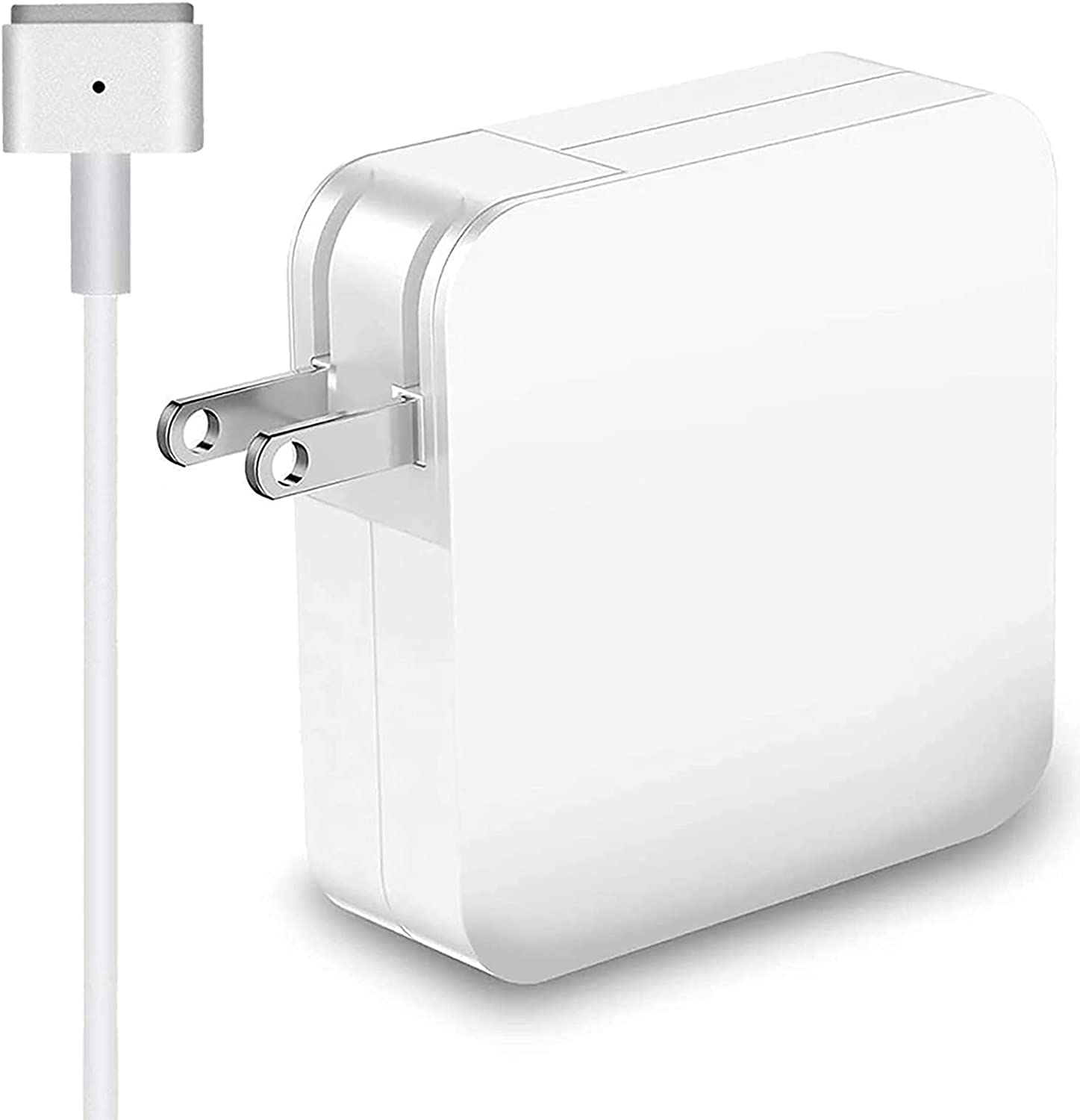 Mac Book Air Charger, 45W T-Tip Power Adapter Charger for Mac Book Air 11-inch and 13 inch