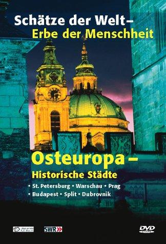 Osteuropa - Historische Städte