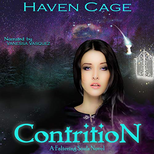 Contrition audiobook cover art