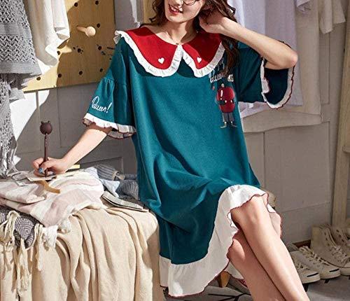 SKJK Pijamas para Mujer Ropa para Mujer Ropa de Dormir