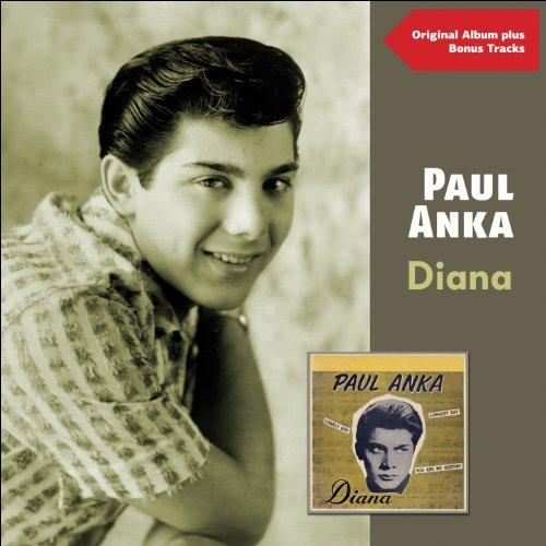 Diana (Original Album Plus Bonus Tracks