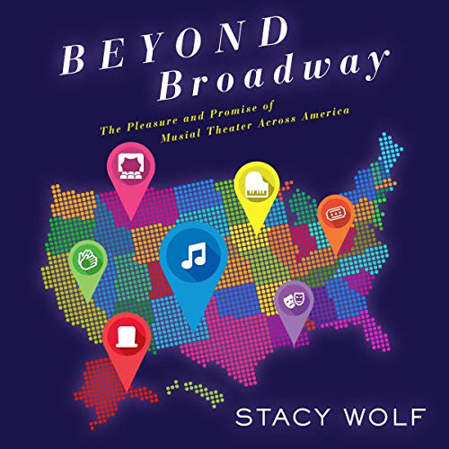 Beyond Broadway  By  cover art