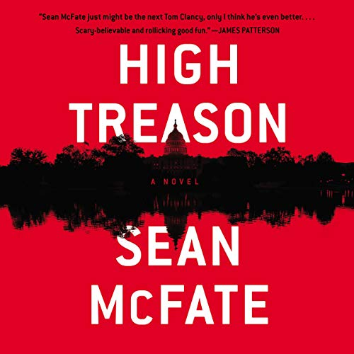 High Treason  By  cover art