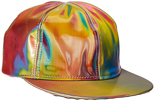 Adults Marty McFly Baseball Cap - Back To The Future II