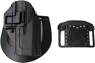 BLACKHAWK SERPA Concealment Holster - Matte Finish, Size 29, Right Hand, (Taurus 24/7)