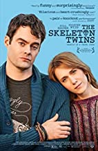 Movie Posters The Skeleton Twins - 11 x 17
