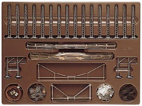 Märklin - 8199 - Modélisme Ferroviaire - Outil - Coffret Caténaire pour T1 + T2 + T3