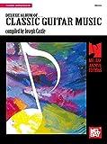 Deluxe Album of Classic Guitar Music