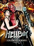 Hellboy II: Die Goldene Armee (Prime Video)