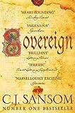 Sovereign (The Shardlake series, Band 3) - C. J. Sansom