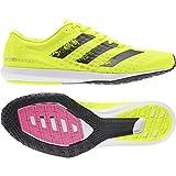 adidas Adizero BEKOJI 2 M, Zapatillas de Running Hombre, Amasol/NEGBÁS/FTWBLA, 40 EU