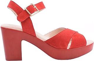 Amazon De esMiller Zapatos Mujer Vestir Sandalias Para H2eED9IYW