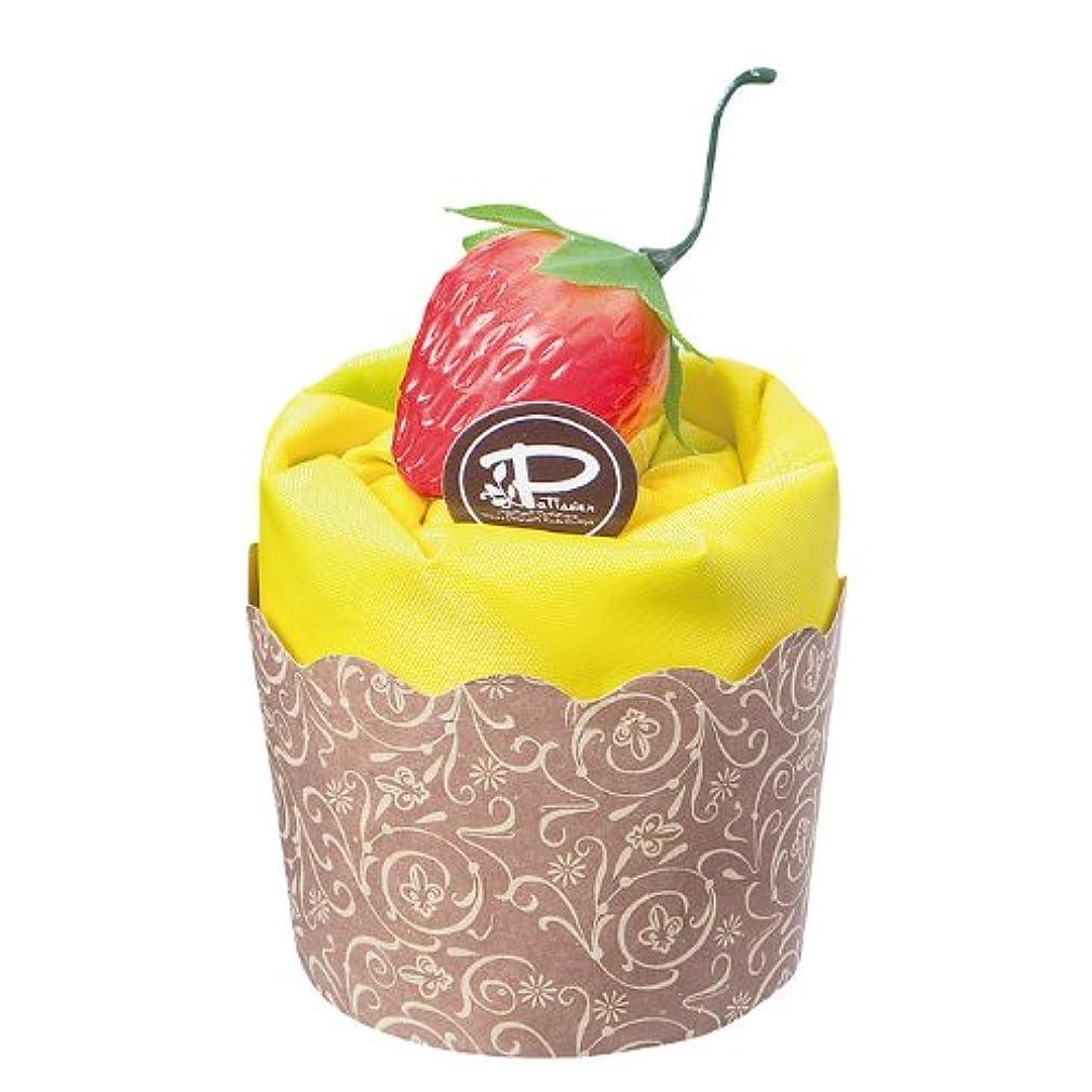 柔らかい足後睡眠Prairie Dog Le Patissierショッピングバッグレモンカップケーキ