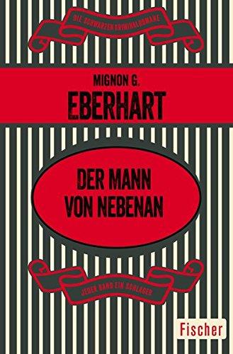 Der Mann von nebenan: Kriminalroman
