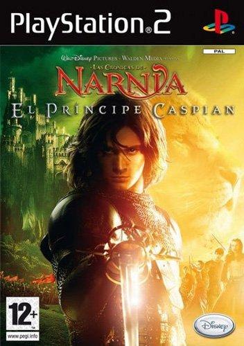 Cronicas Narnia: El Principe Caspian