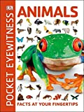 Animals (Pocket Eyewitness) (English Edition)