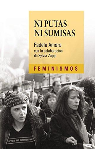 Ni putas Ni sumisas (Feminismos)