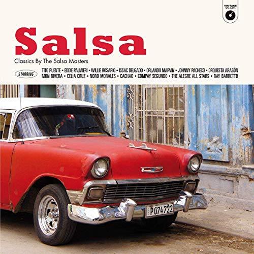 Salsa Collection Vintage Sounds