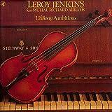 Lifelong Ambitions - Jenkins, Leroy