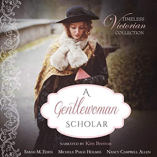 A Gentlewoman Scholar cover art